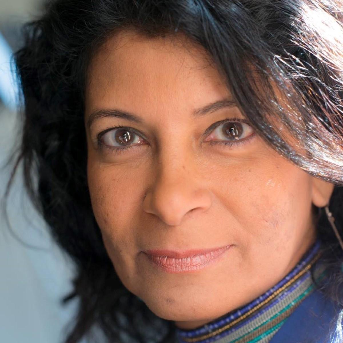 Double peine pour Shenaz Patel : Son nom ne figure pas sur la liste électorale
