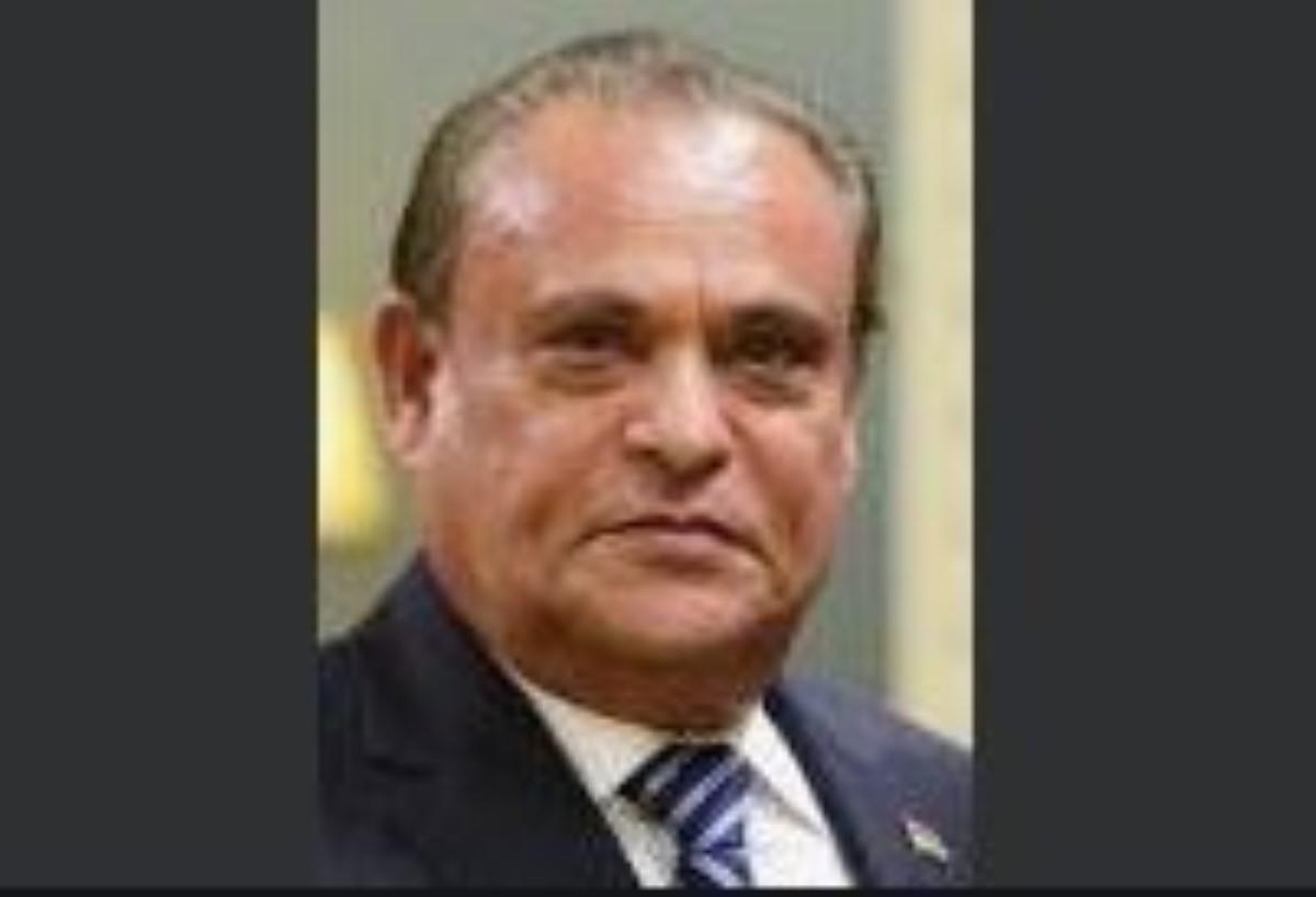 Sooroojdev Phokeer annoncé au poste de Speaker de l'Assemblée nationale
