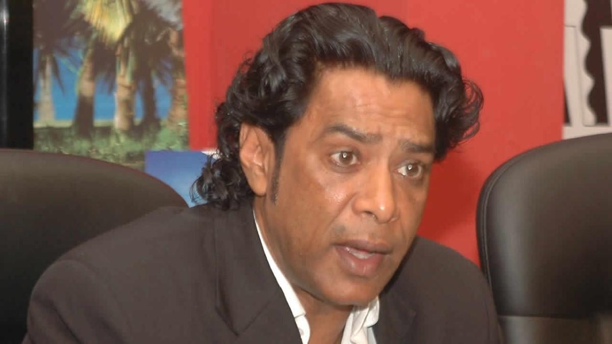 Nando Bodha préside le comité qui planche sur le programme gouvernemental