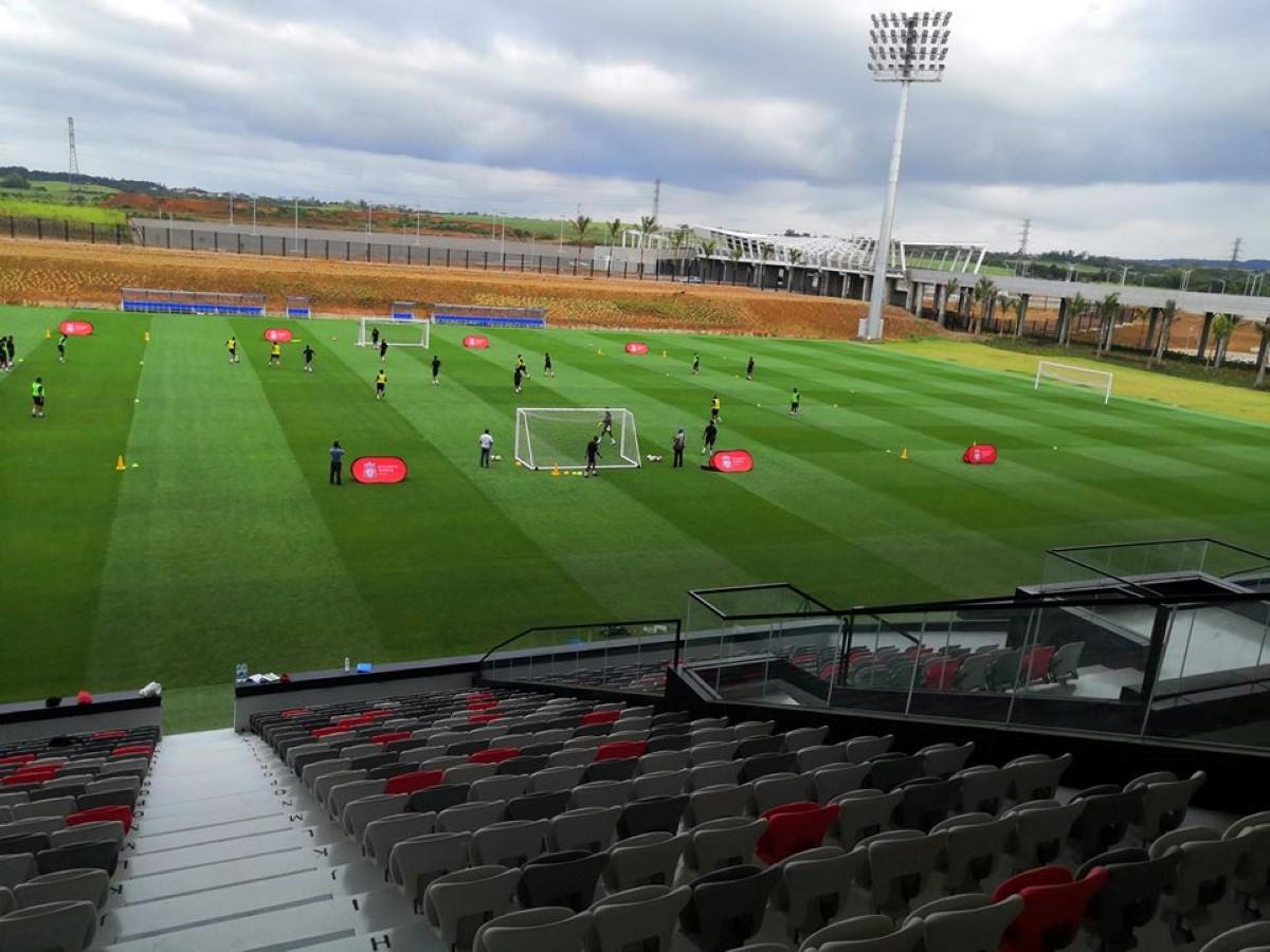 Vacances scolaires : Le complexe sportif de Côte d'Or ouvre ses portes aux enfants