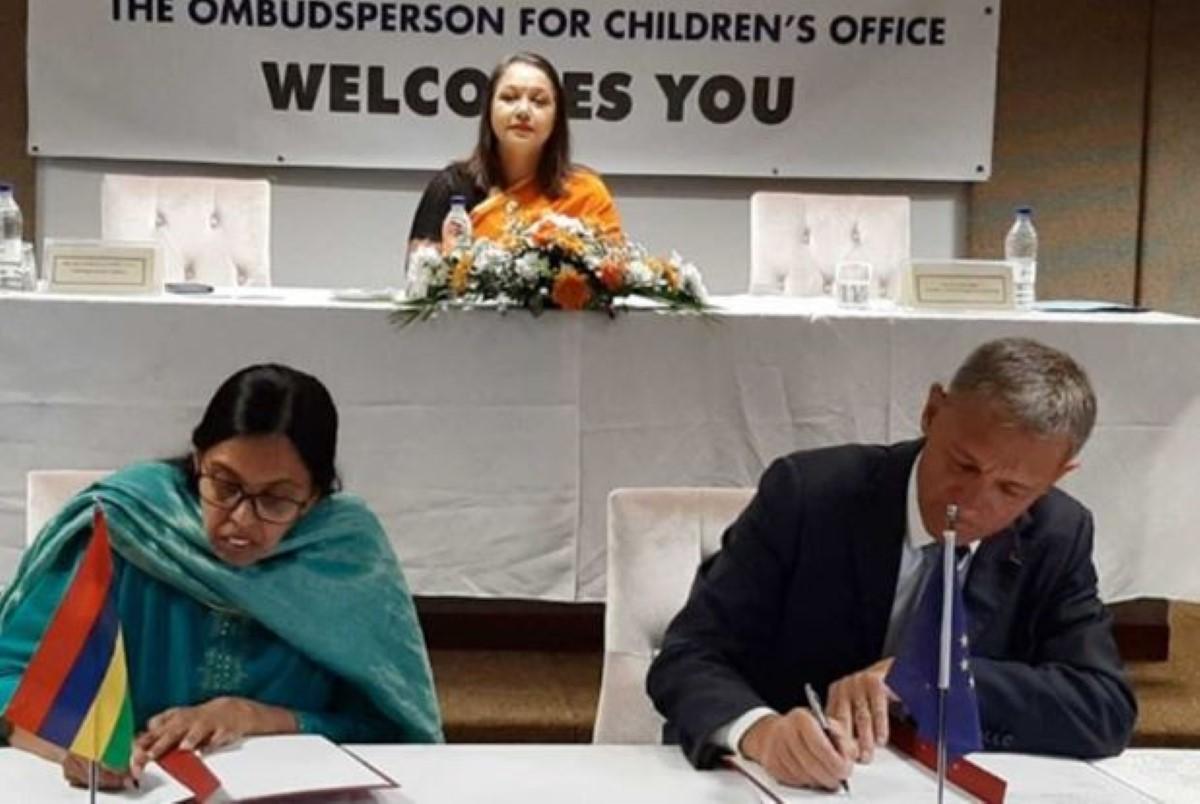 En 9 mois, 4 800 cas rapportés à la Child Development Unit