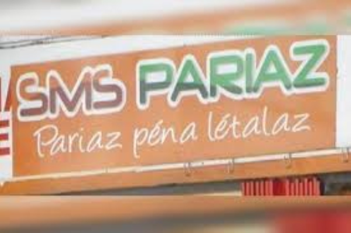 Arrestations et aveux concernant le vol chez SMS Pariaz