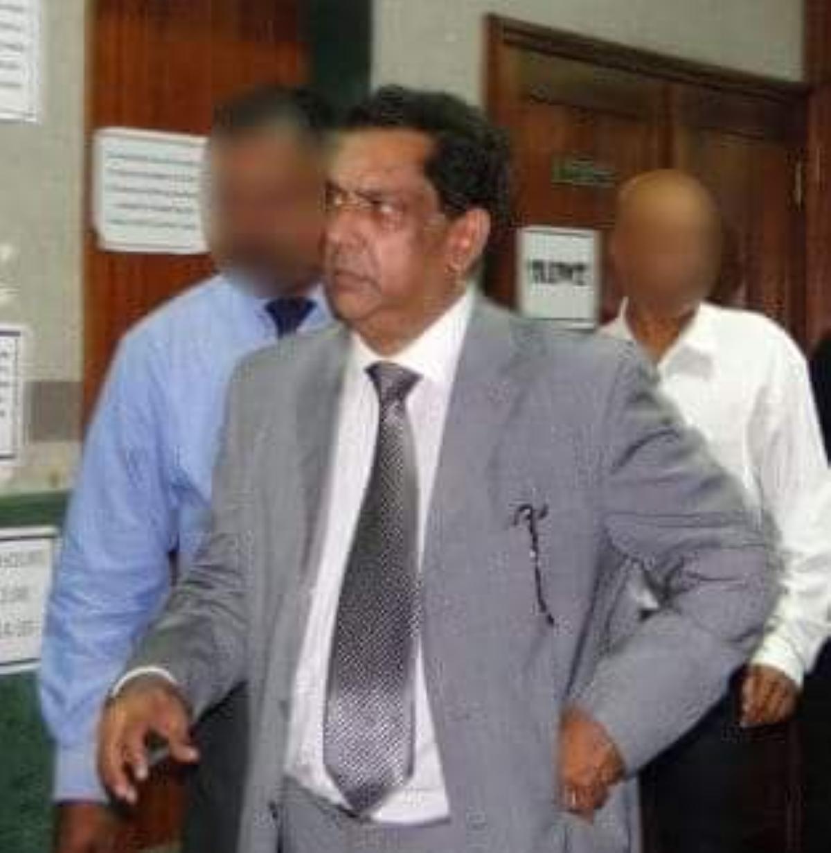 Maunthrooa et Chady en liberté conditionnelle en attendant leur appel