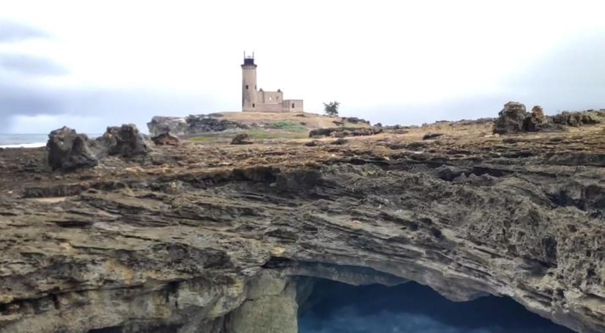 ▶️ A la découverte de l'île aux Fouquets et l'île de la Passe