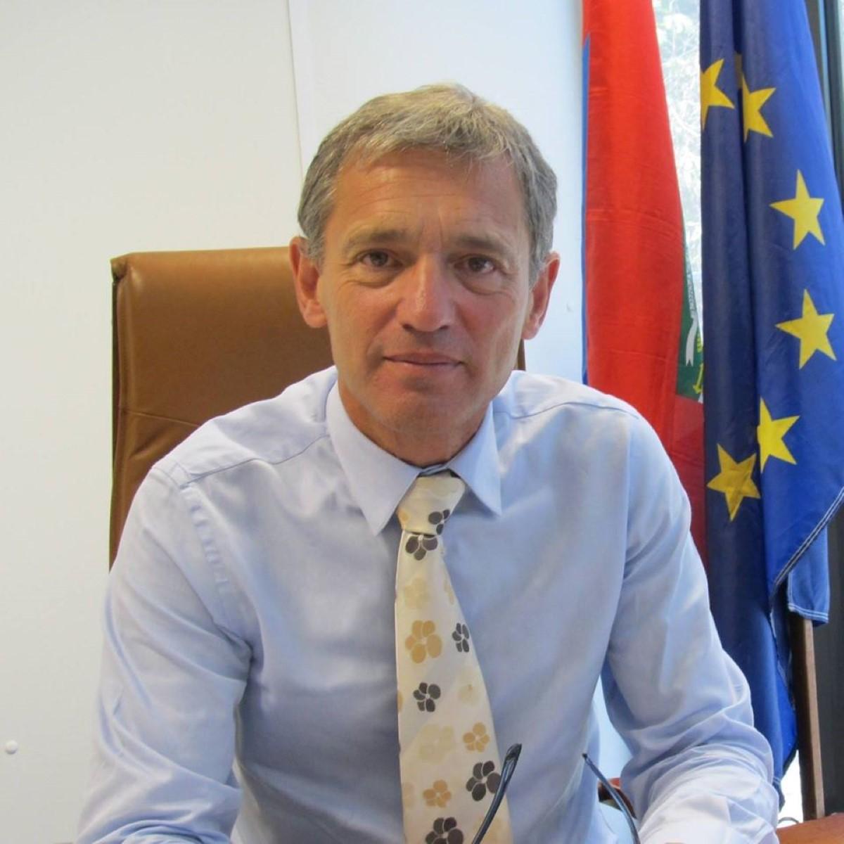Droits de l'enfant : Vincent Degert, le nouveau chef de la délégation de l'UE à Maurice, offre Rs 8 millions
