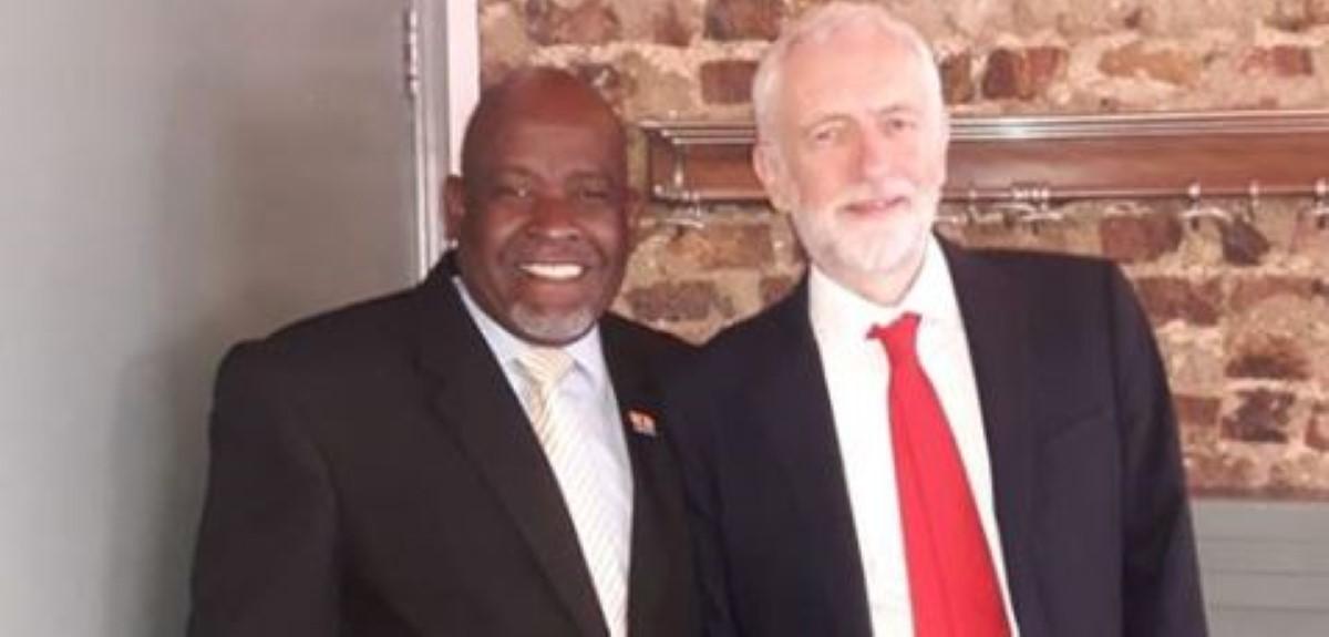 ▶️ [Grande-Bretagne] La restitution des Chagos devient une promesse électorale chez le Labour Party