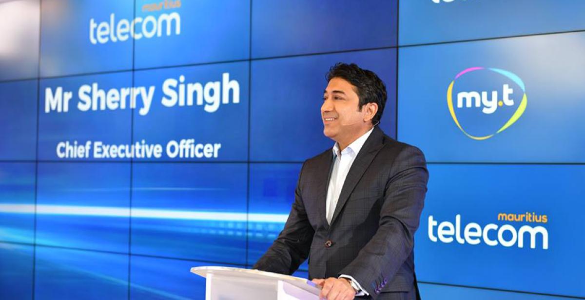 Mauritius Telecom et son CEO Sherry Singh multiplient les actions judiciaires