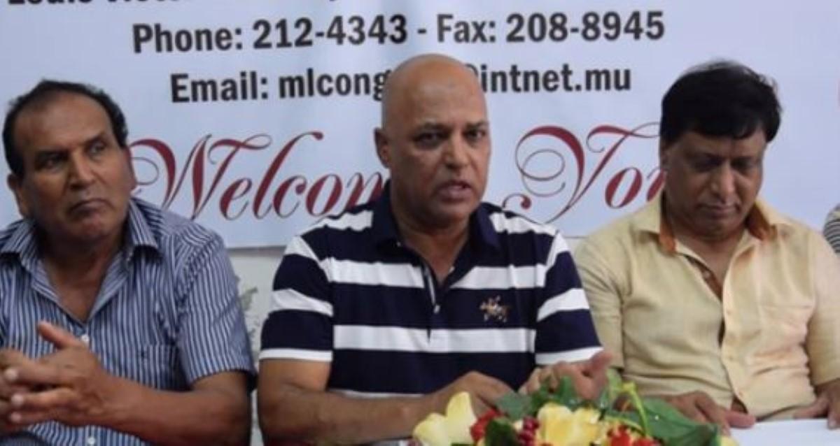 Elections : Plaidoyer de la MLC pour que les fonctionnaires réquisitionnés touchent Rs 5000 de plus