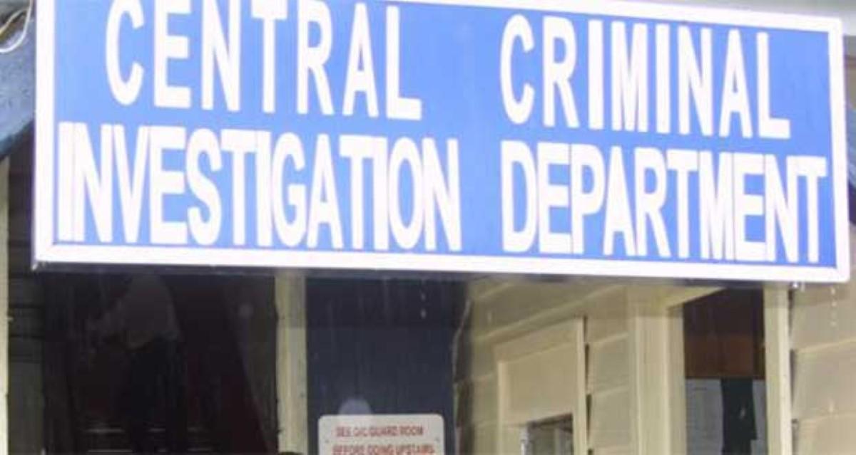 Bulletin au N°3: Un restaurateur, proche du Ptr, entendu comme un vulgaire criminel au CID