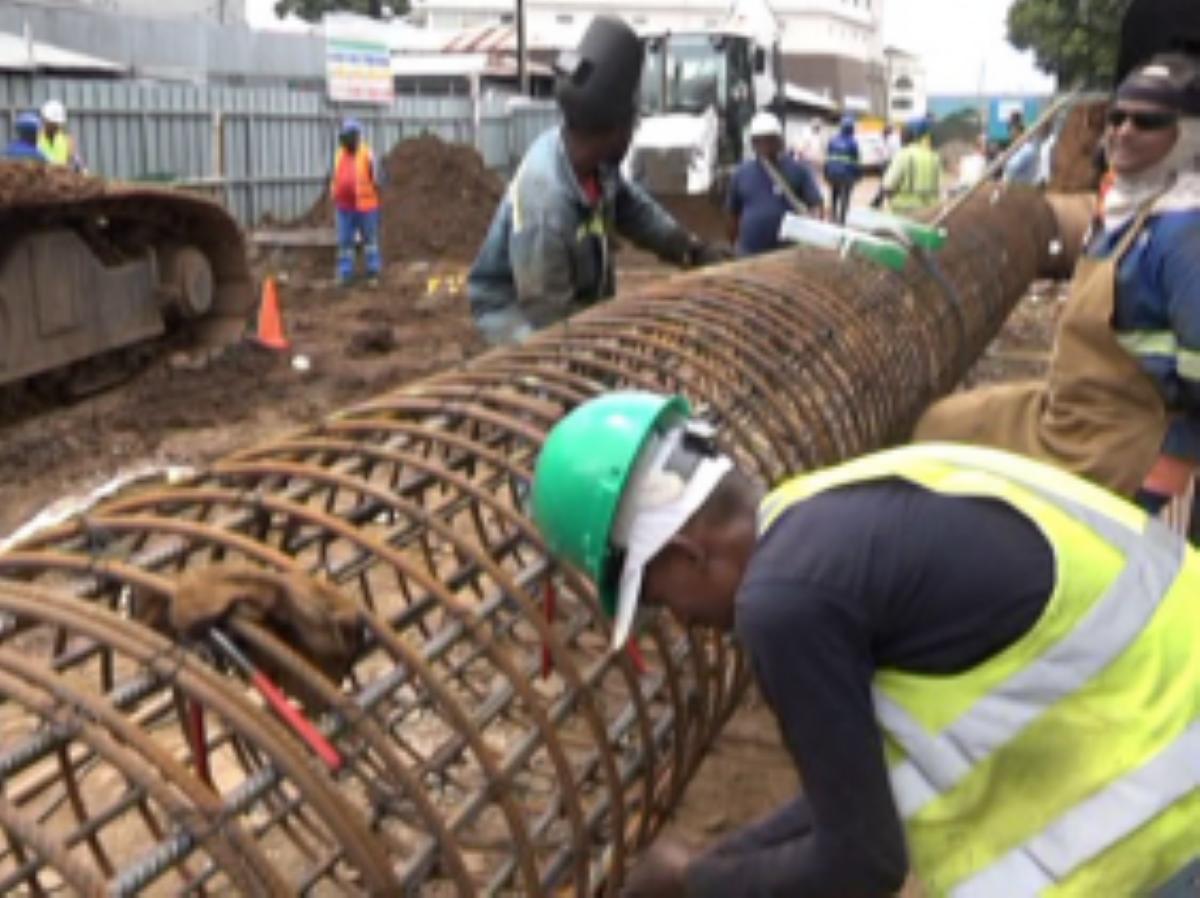 Infrastructures publiques : Trois compagnies se partagent le pactole