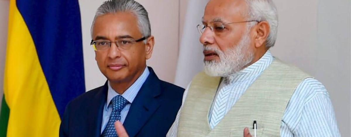 Une rencontre avec Modi à l'agenda pour le PM