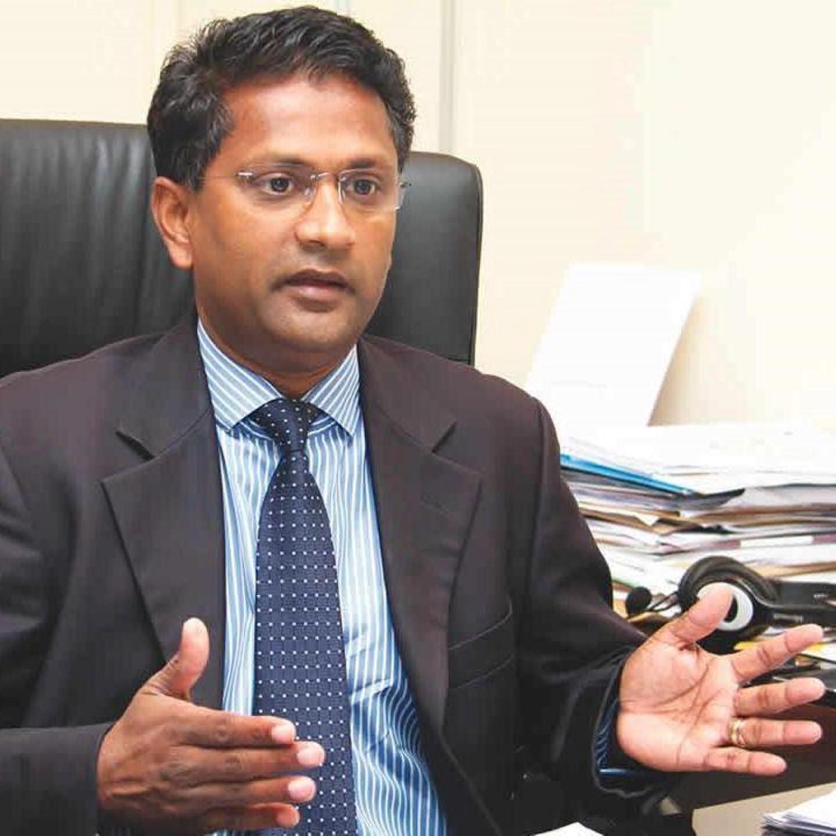Seety Naidoo pourrait être le prochain directeur de la CWA