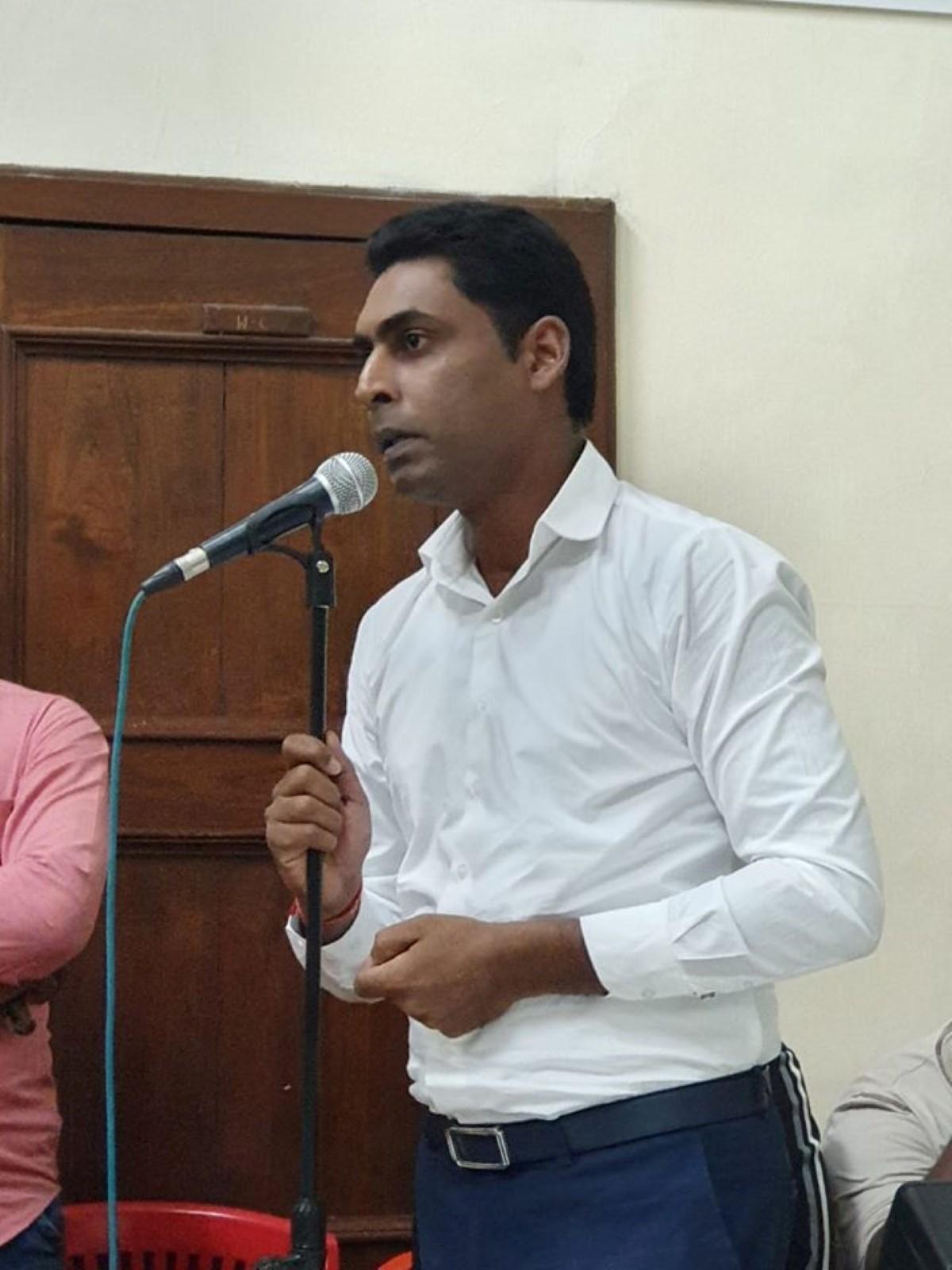 Séga tambour chagossien : Le ministre de la Culture et Olivier Bancoult s'envolent pour la Colombie