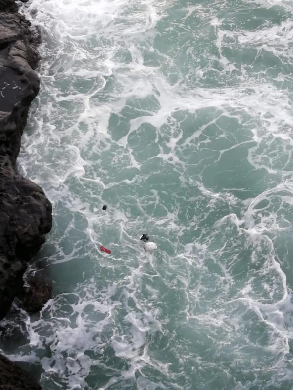 Montagne Zako : Un adolescent de 17 ans disparaît en mer