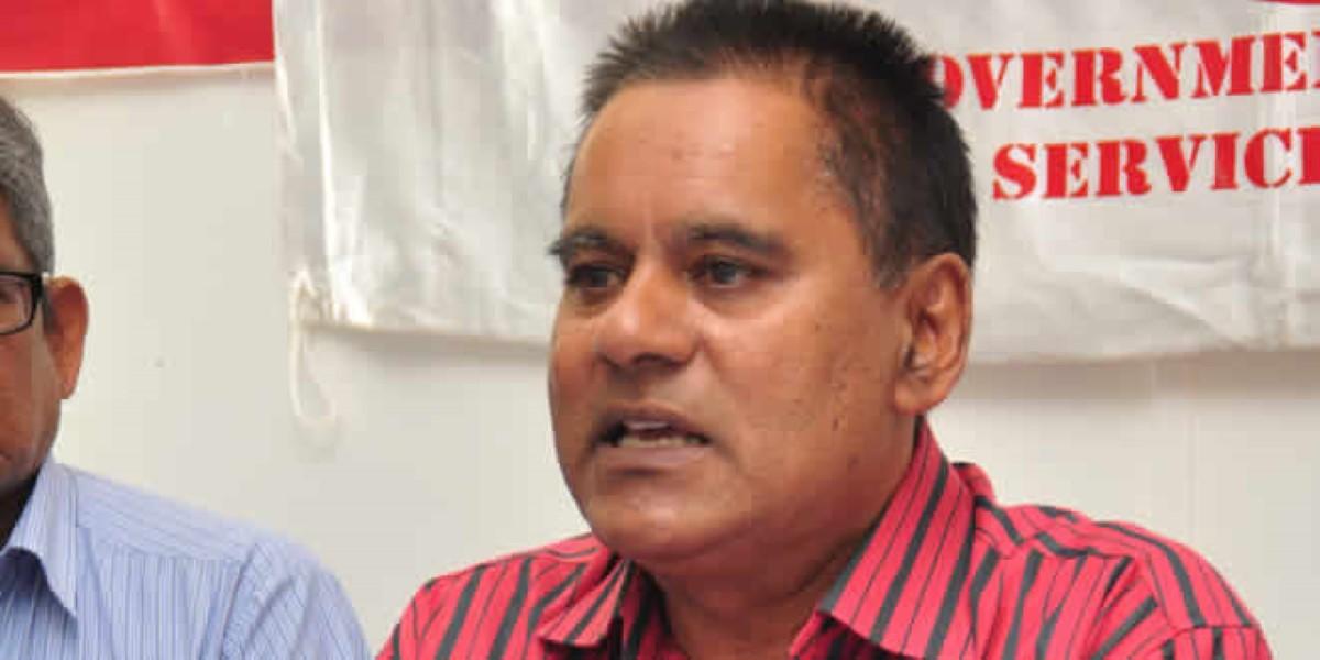 Imrith réclame des sanctions contre les ministres non-performants