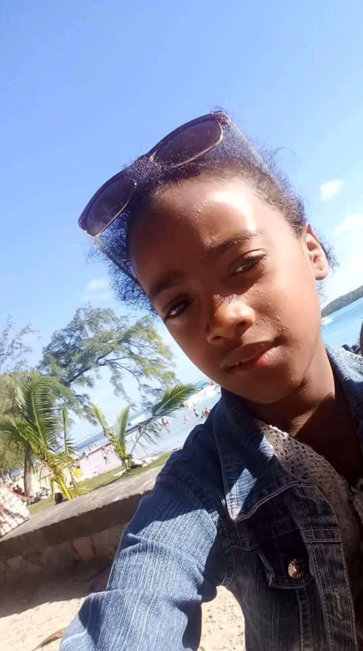 Cité Ste-Catherine, St-Pierre : Forte mobilisation pour retrouver Christabelle âgée de 8 ans portée disparue