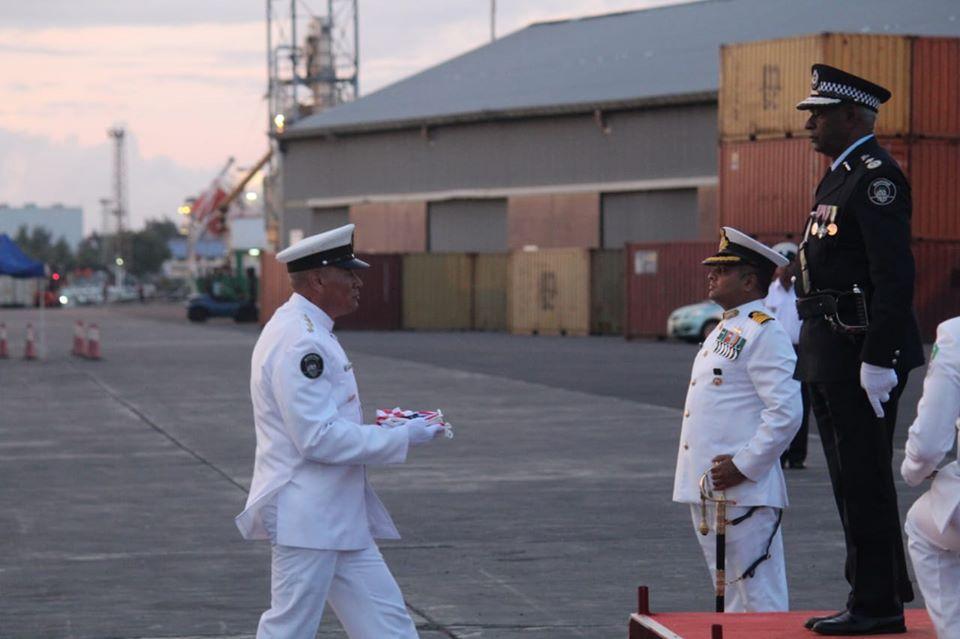 Le CP confirme que la voie maritime est privilégiée par les trafiquants de drogue
