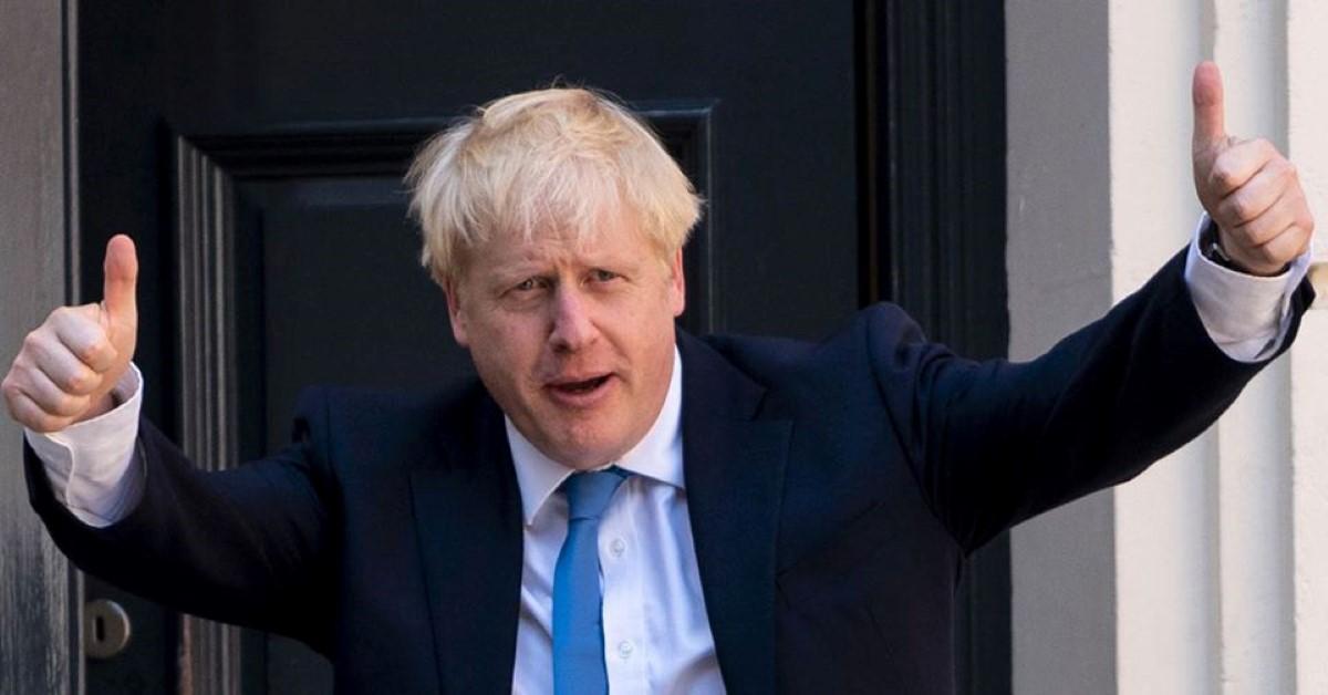Victoire de Boris Johnson : Arvin Boolell souhaite que les Chagos reste une priorité