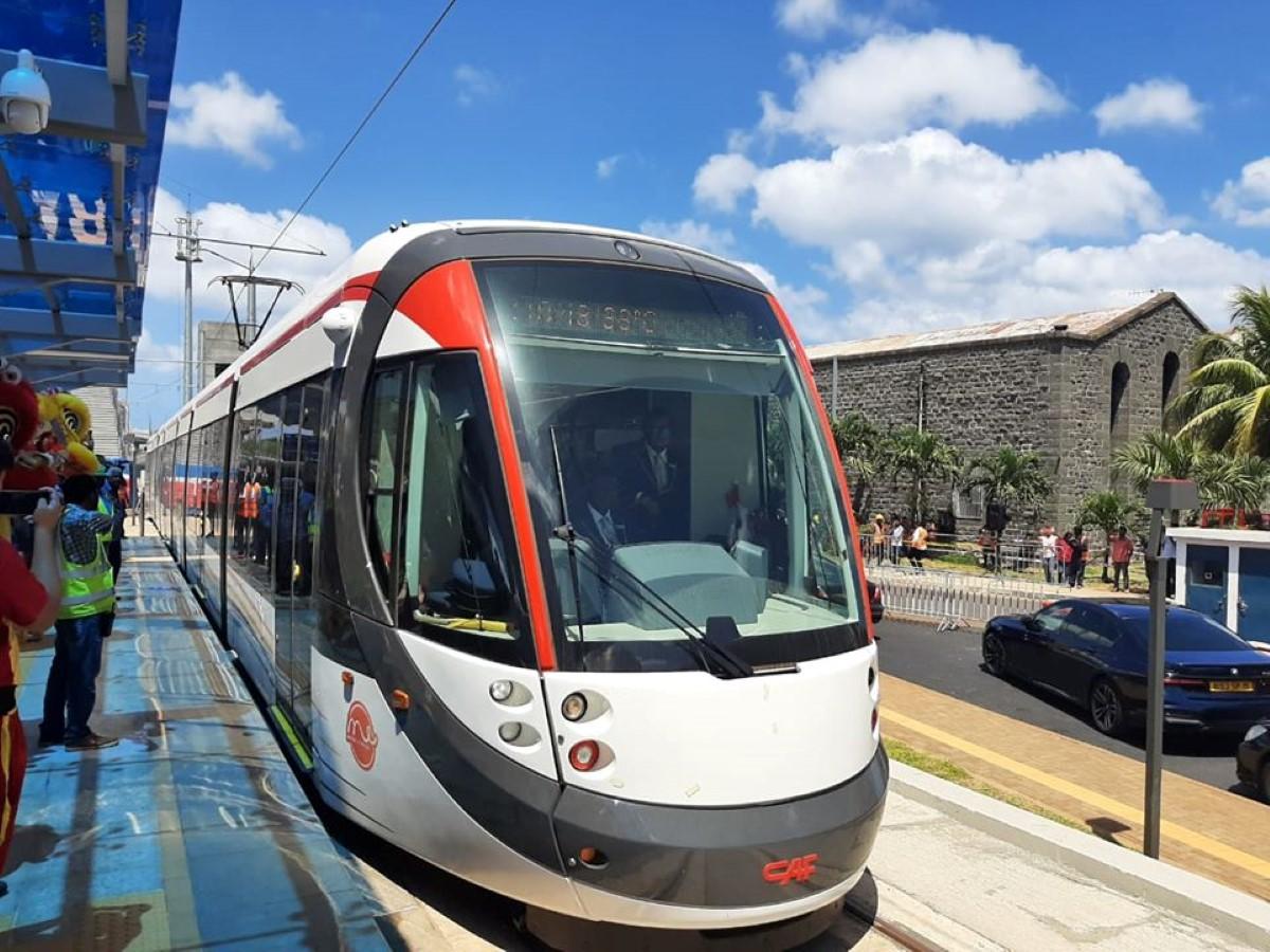 Metro express : Et c'est parti !
