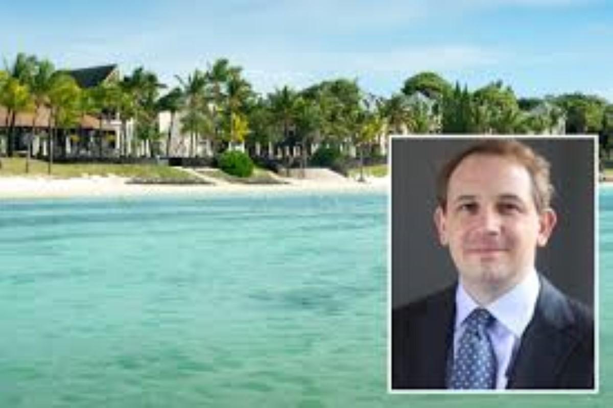 David Bauernfeind, directeur financier de Domino's Pizza, meurt dans un accident de plongée à Maurice
