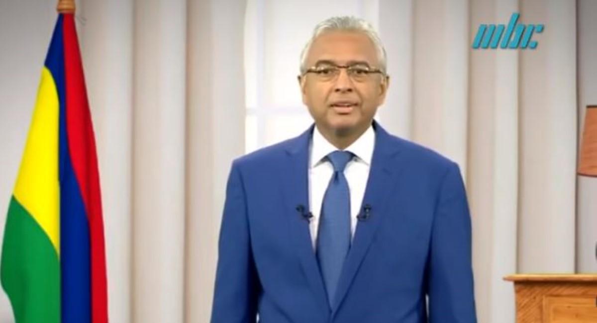 [Disque de l'année] Pravind Jugnauth se dit « pliss ki zamais déterminé a cass lerein mafia ladrog ! »