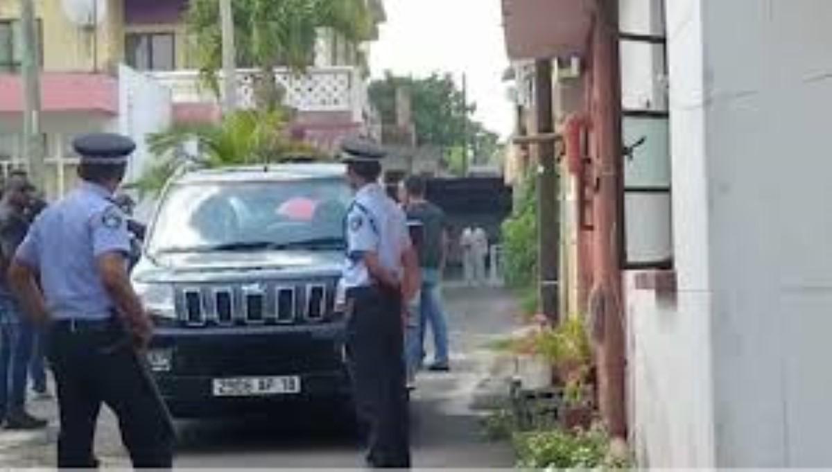 Corps découpé à Saint-Pierre : Soupçonnée de complicité de meurtre, la belle-fille obtient la liberté conditionnelle