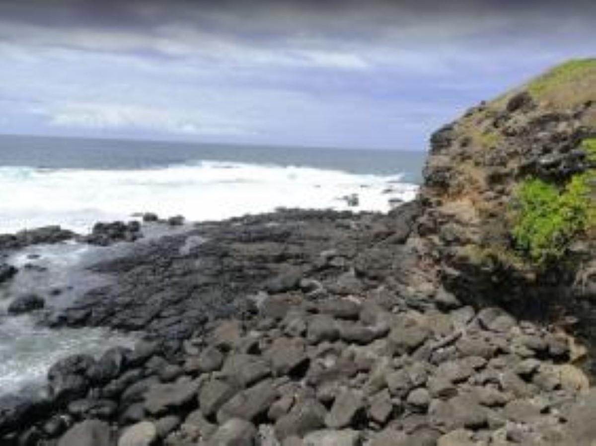 Rivière-des-Anguilles : Portée disparue, le corps d'une femme retrouvé près de la falaise
