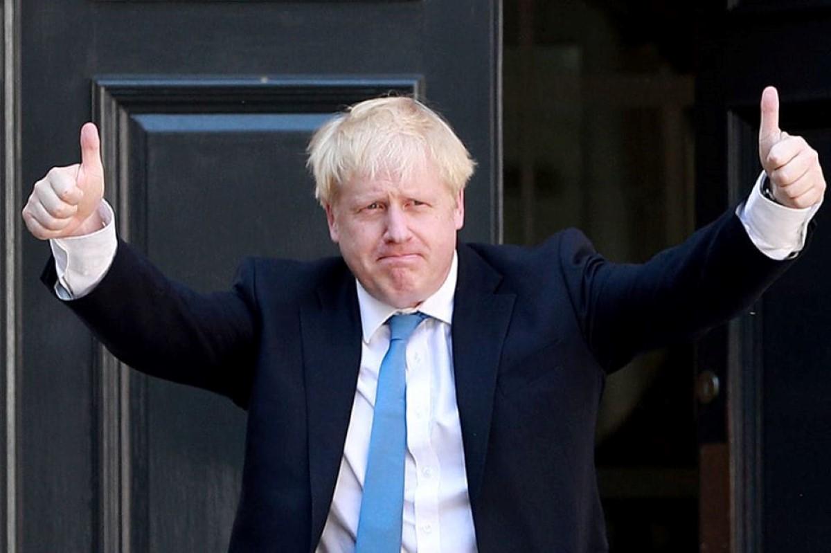"Invitation de Boris Johnson: ""Yes"" dit Pravind Jugnauth"