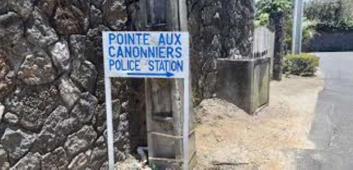 Pointe-aux-Canonniers : Une directrice d'entreprise fait fuir un intrus encagoulé et armé