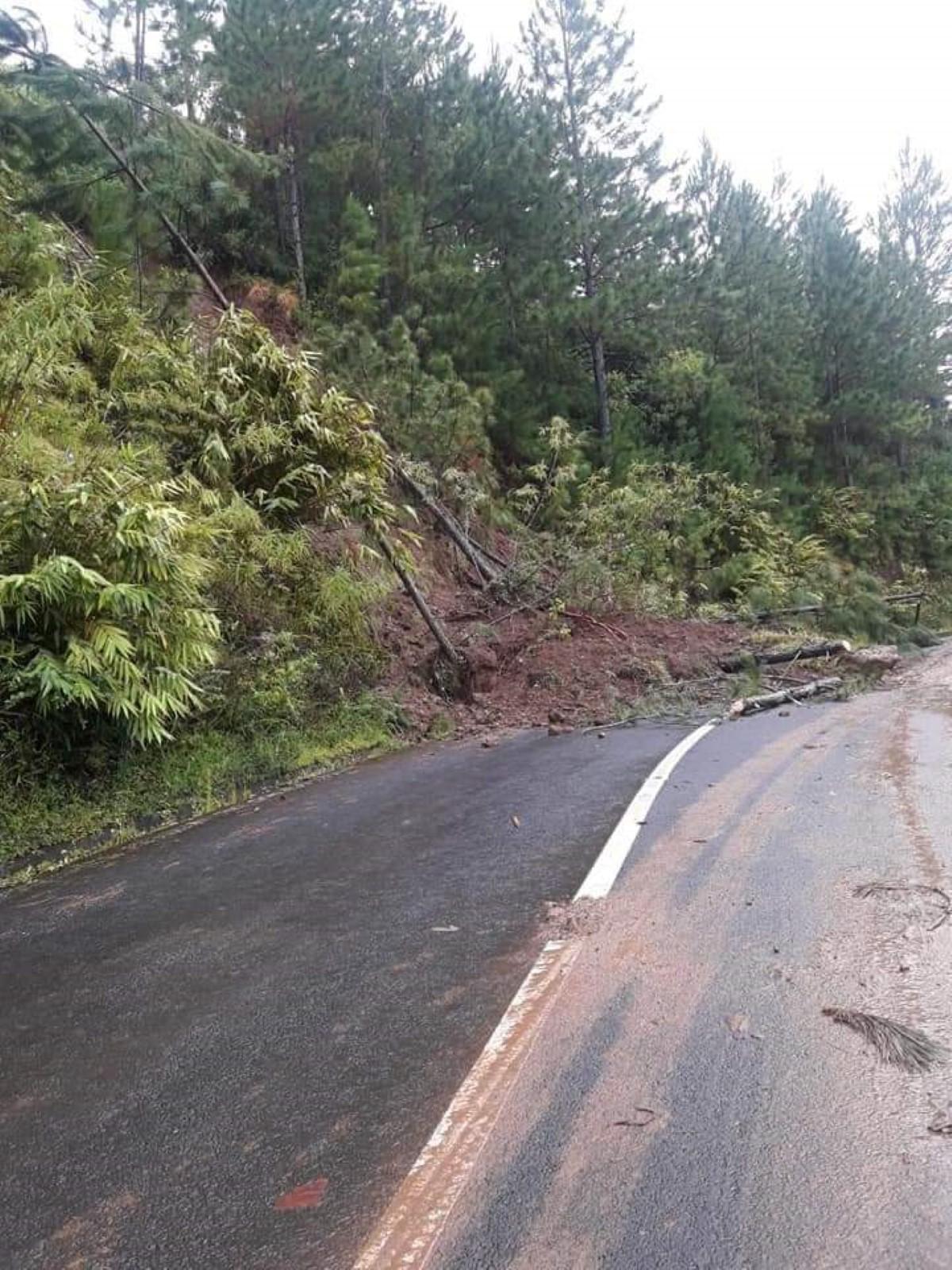 Projet de rénovation de la route Chamarel au coût de Rs 335 millions