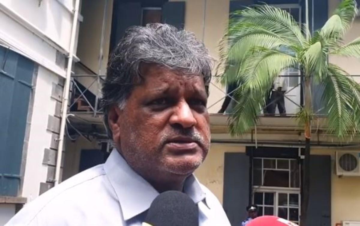 Un remboursement et non un bribe électoral, affirme Salim Muthy