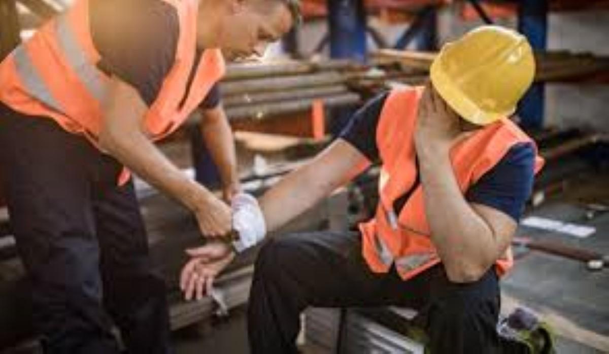 Accident du travail : Un employé gardera le maintient à 100% de son salaire par la Sécurité sociale