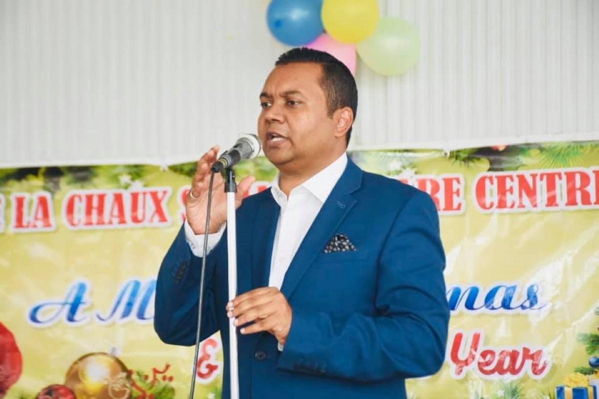 Déclaration des avoirs de Darsanand Balgobin, ministre de la technologie, de la communication et de l'innovation