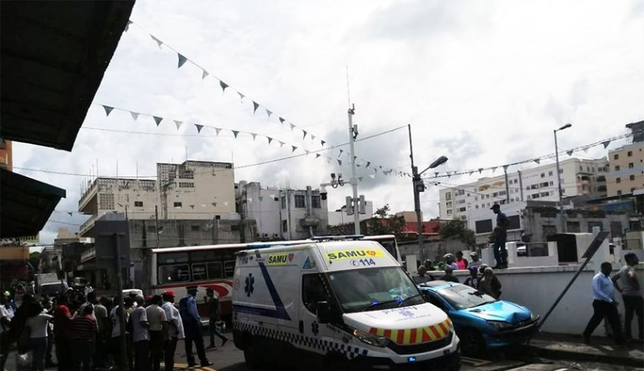 Accident mortel à Port-Louis : L'ado de 15 ans inculpé provisoirement d'homicide involontaire
