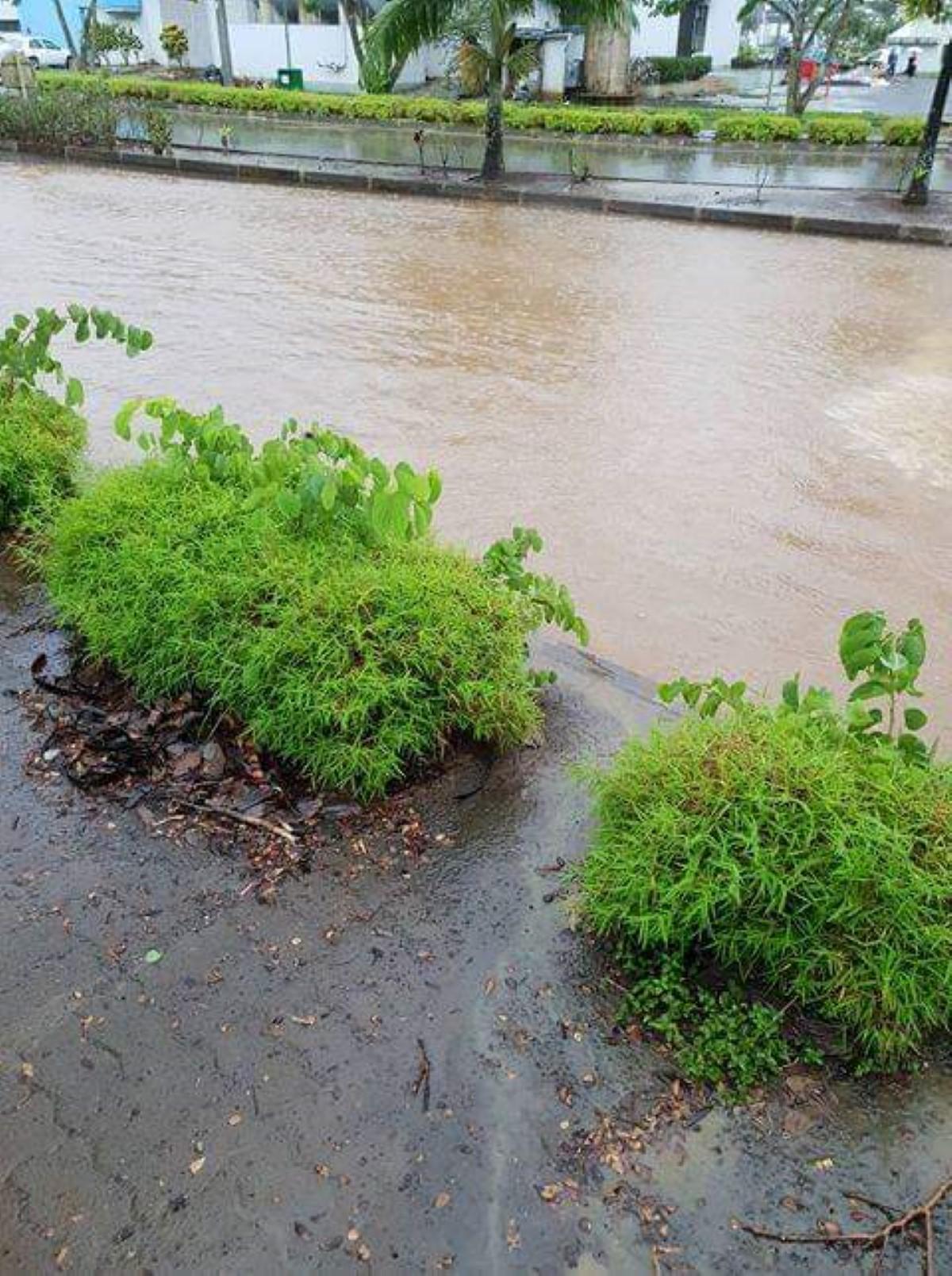 Avis de fortes pluies : Le point sur la situation météo