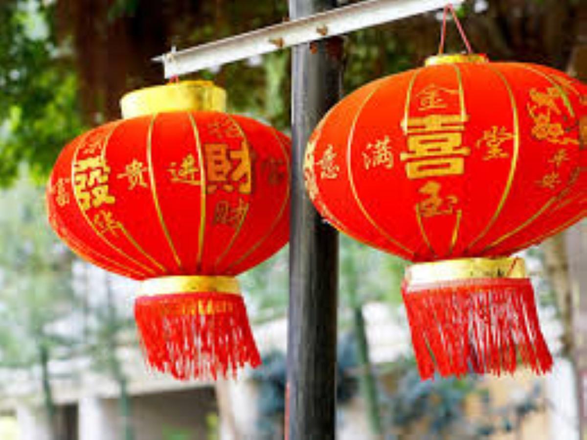 [Roland Tsang Kwai Kew] Si Chinatown m'était conté...