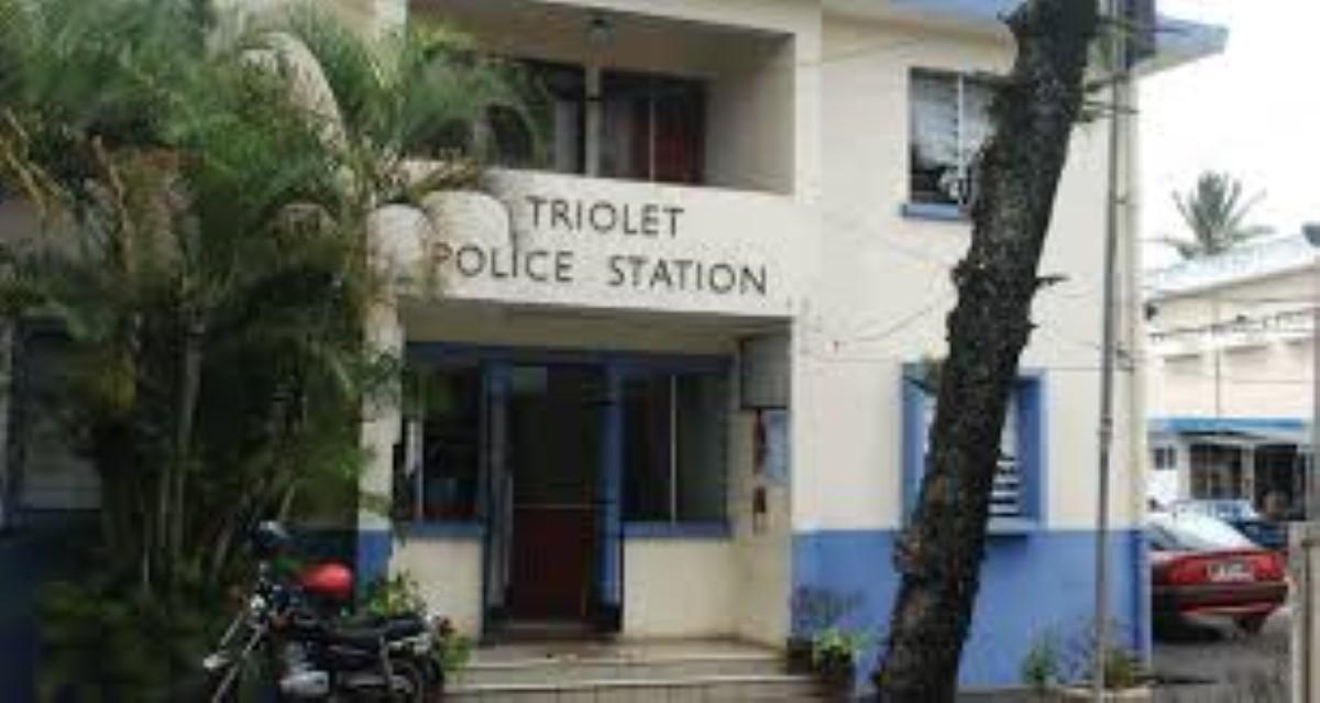 Accident à Triolet : un piéton renversé par une voiture admis aux soins intensifs