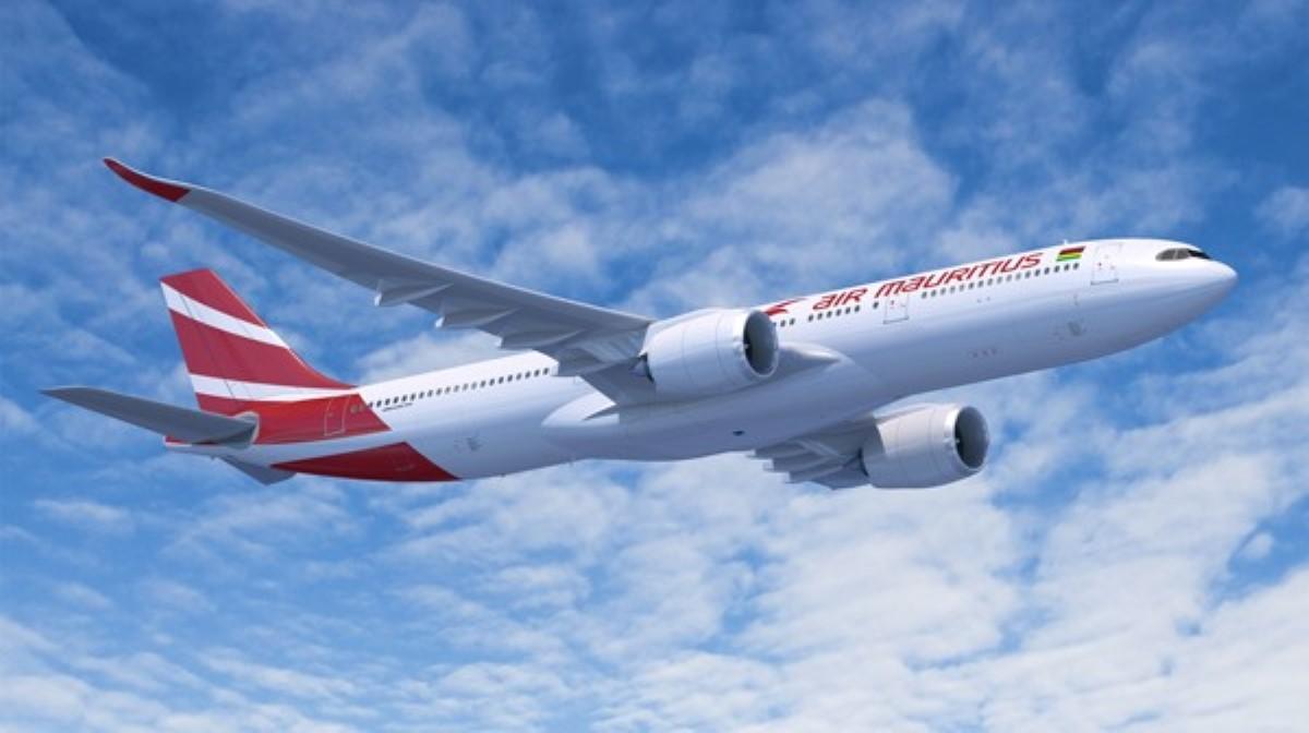 Air Mauritius suspend ses vols sur Shanghai