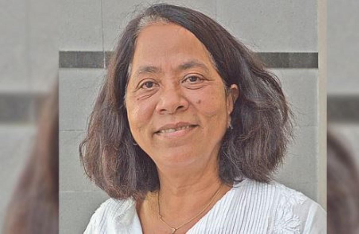 Bar Council : Me Nargis Bundhun réélue