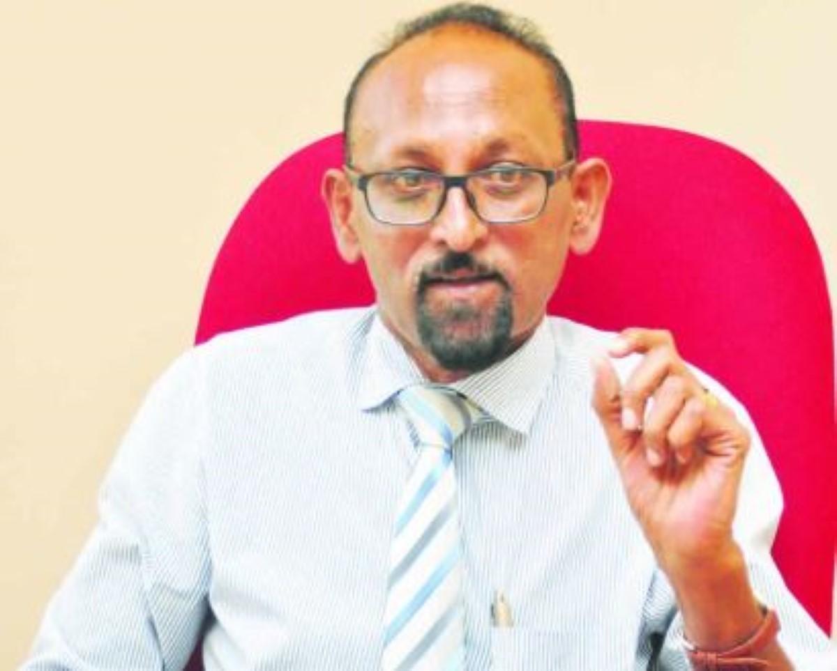 Collège d'État Dr Maurice Curé : Sawmynaden évoque des ordres venus d'en haut