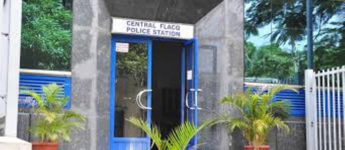 Homicide à Poste-de-Flacq : Un époux violent poignarde mortellement sa femme à l'arme blanche