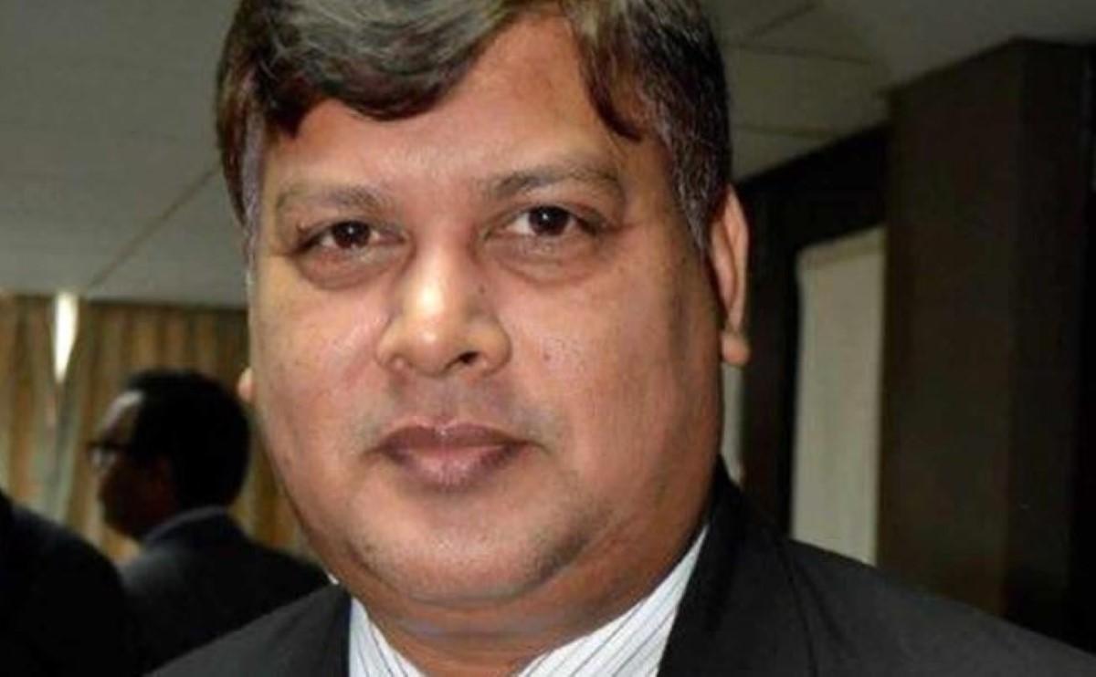 Pris d'un malaise, le juge Bobby Madhub décède dans son bureau