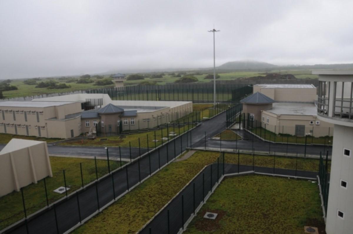 Un détenu de la prison de Melrose trouve la mort dans sa cellule