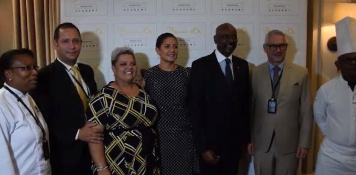 Bocuse d'Or : Participation de Maurice à une des plus grandes compétitions culinaires au monde