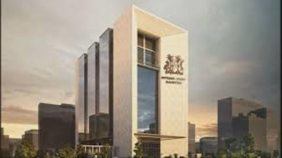 Cour Suprême : Un bâtiment digne de ce nom pour le judiciaire