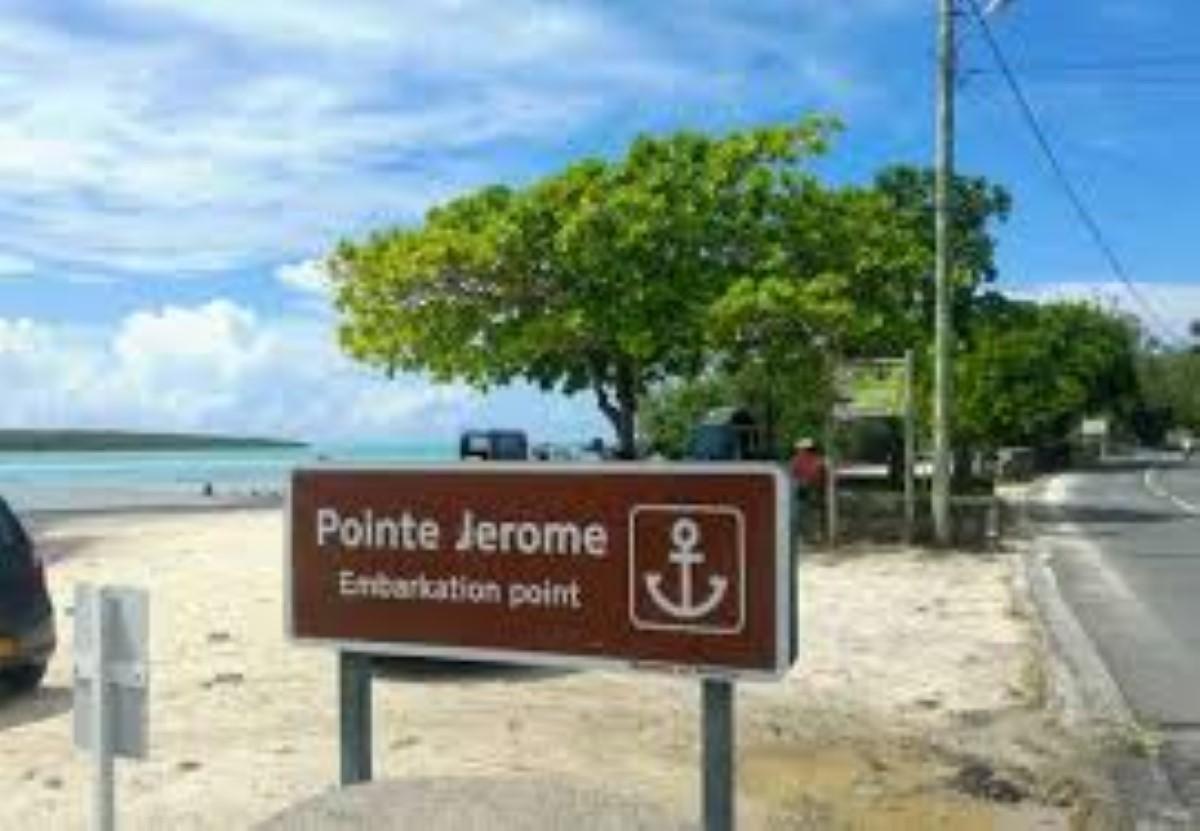 Coronavirus : Un troisième centre de quarantaine aménagé à Pointe-Jérôme