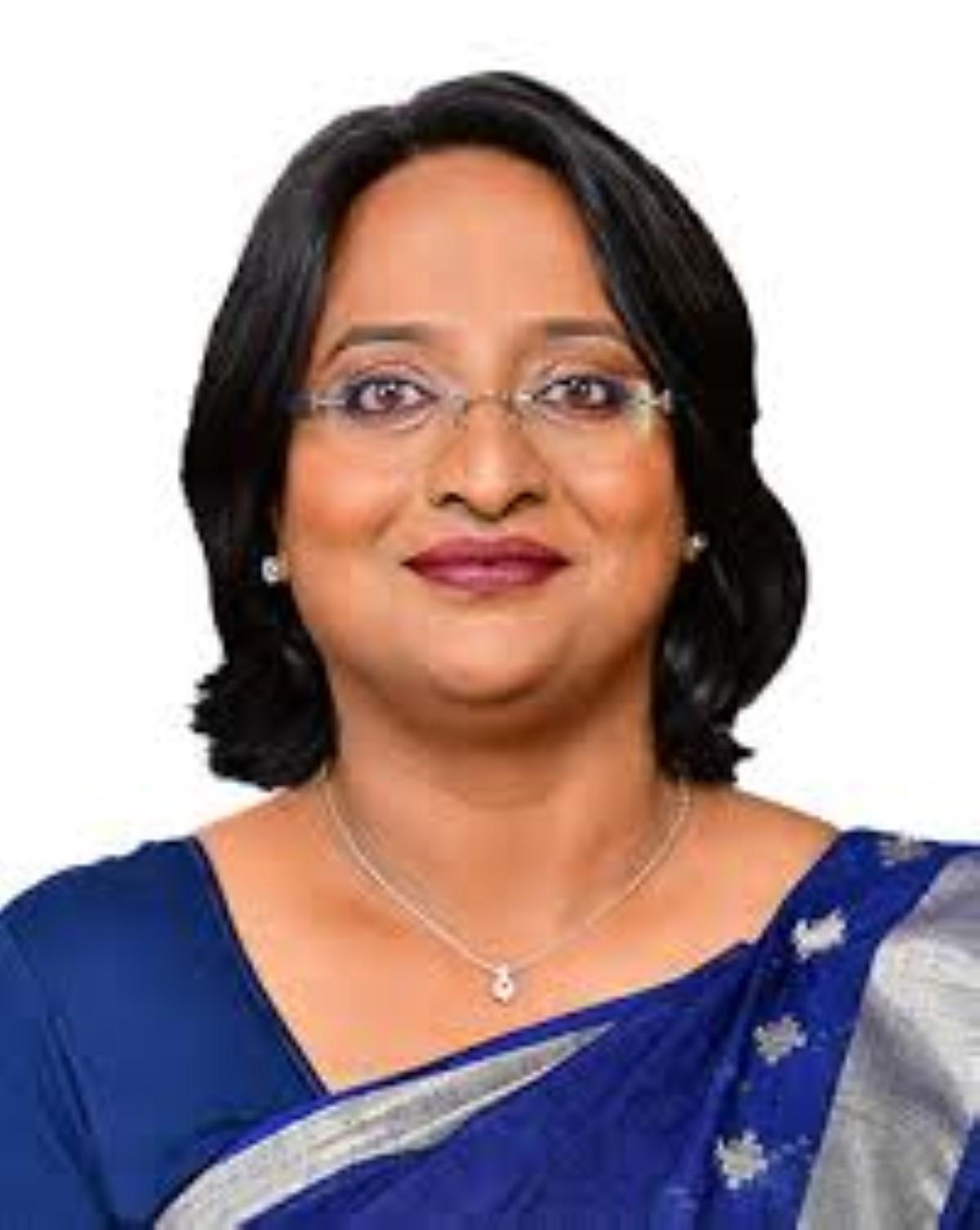 Naveena Ramyad préside le comité parlementaire de l'Icac
