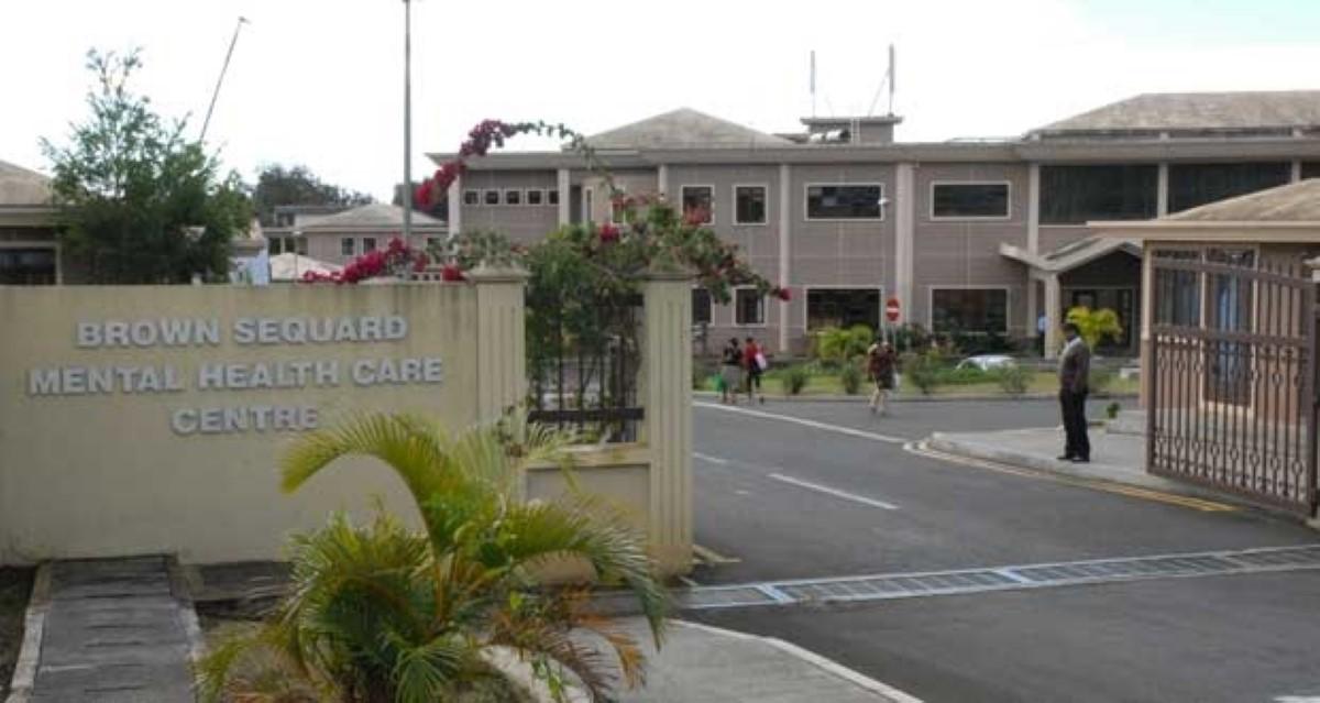 La drogue synthétique responsable de 8 admissions sur 10 à Brown-Séquard