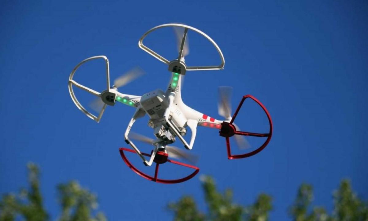 A Grand-Bassin interdiction de fumer et d'utiliser les drones
