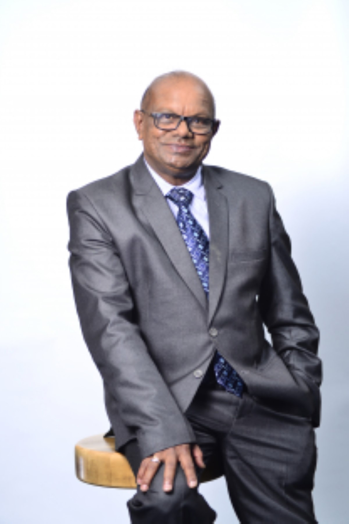 Vidianand Lutchmeeparsad est le nouveau patron de la PSC et de la DFSC